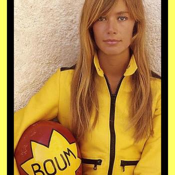 Γυναίκες που μας αρέσουν.  Francoise_hardy-yellow-leather-f-1967-elle-2-350x350