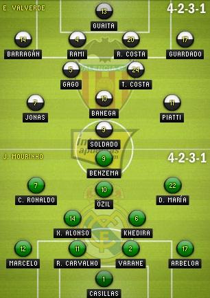 ريال مدريد يواجه فالنسيا للمرة الثانية خلال أربعة ايام Hihi2-22