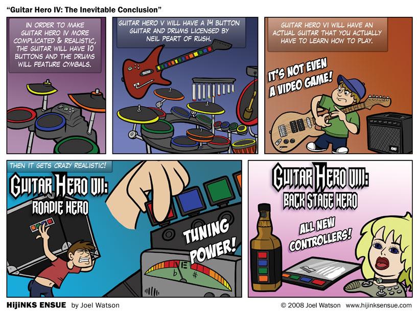 Guitar Hero World Tour - Song Maker 2008-05-28-guitar-hero-iv-drums