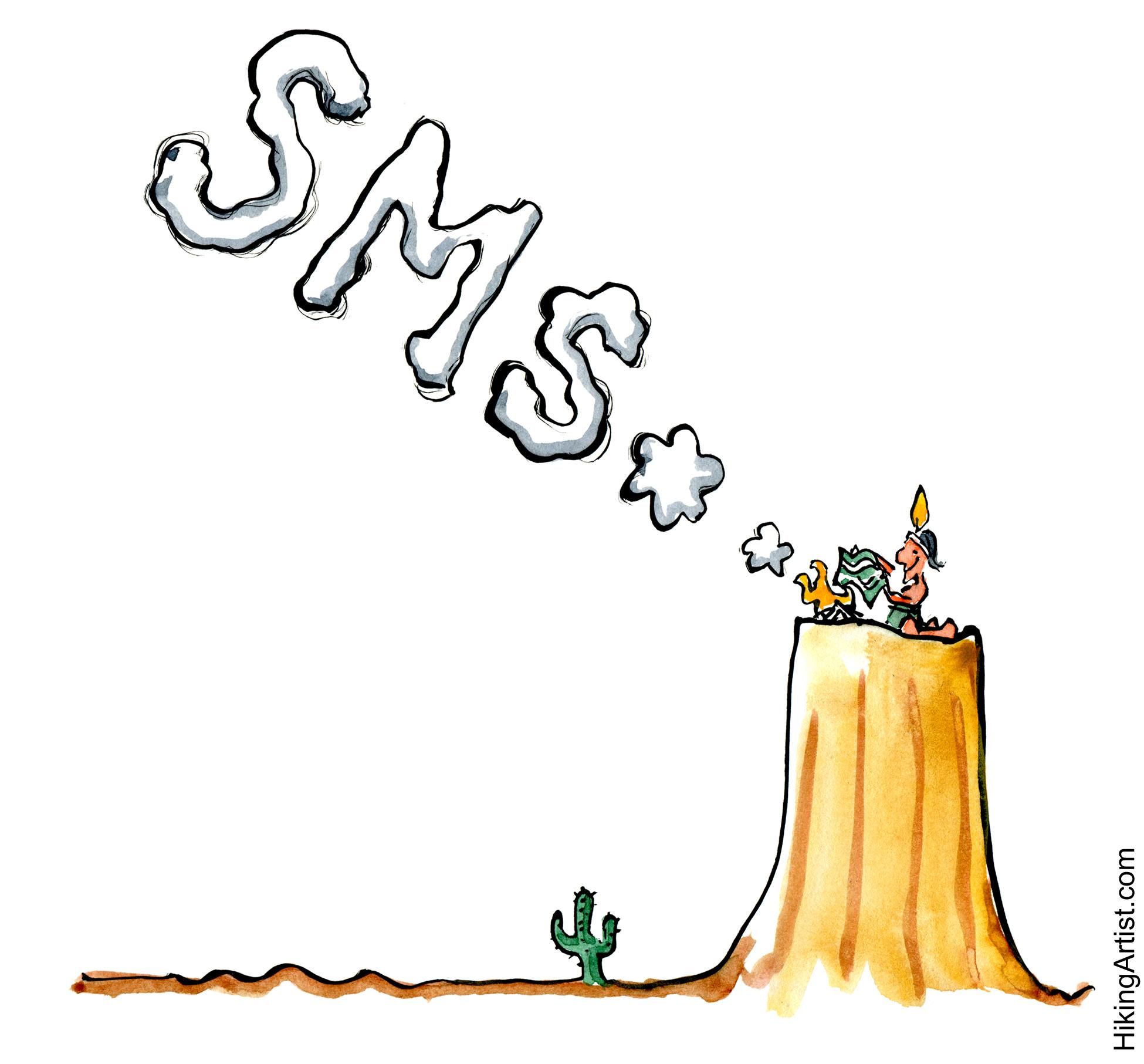 Discussion sur l' Etoile de TF1 du 08 octobre 2017 - Page 3 Indian-smoke-sms