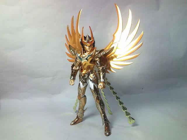 Vos impressions sur le Phoenix God Cloth 2_3