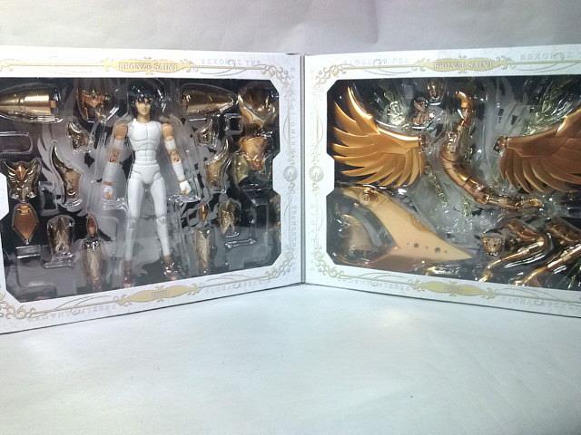 Vos impressions sur le Phoenix God Cloth 3_2