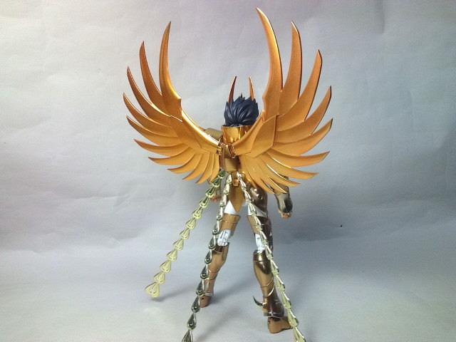 Vos impressions sur le Phoenix God Cloth 3_3