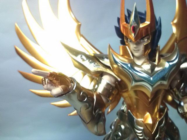 Vos impressions sur le Phoenix God Cloth 6_3