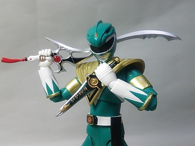[Comentários] Mighty Morphin Power Ranger D