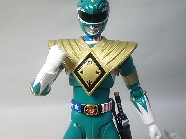 [Comentários] Mighty Morphin Power Ranger D3