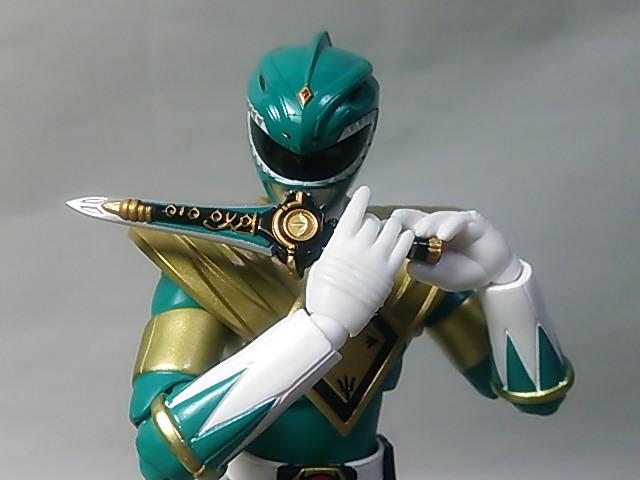 [Comentários] Mighty Morphin Power Ranger D4