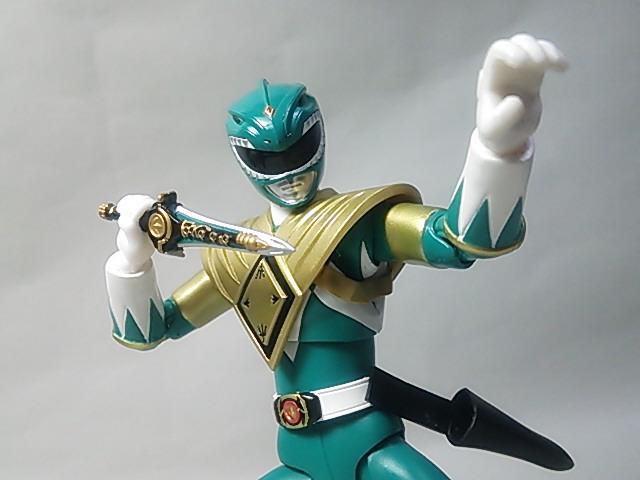 [Comentários] Mighty Morphin Power Ranger D5