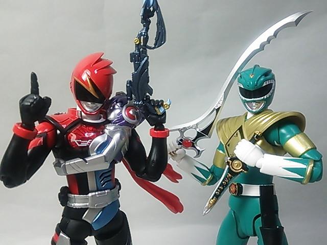 [Comentários] Mighty Morphin Power Ranger Photo_5