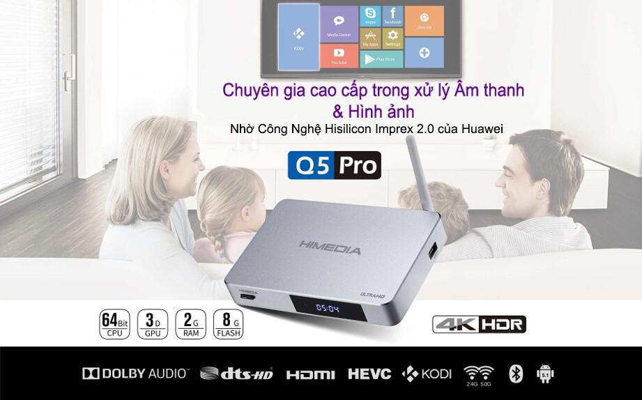 Toàn quốc - HD100 cung cấp HIMEDIA,Q8 , Q10 PRO,Q5 PRO Q10,+ tăng kèm chuột KM800/chinh hang Q5-PRO-a_01r