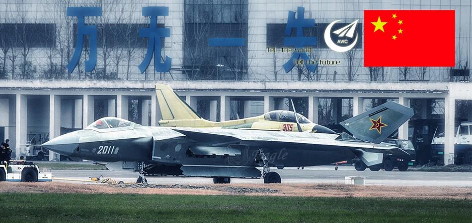 Más detalles del Chengdu J-20 - Página 14 20140324083834166