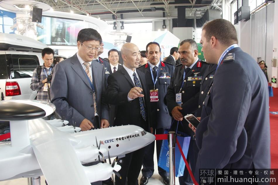 مصر تبدي إهتمامها بإقتناء طائرة الأواكس الصينية ZDK-03 20141111094712523