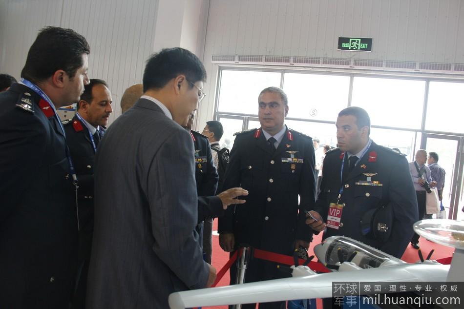 مصر تبدي إهتمامها بإقتناء طائرة الأواكس الصينية ZDK-03 20141111094718297