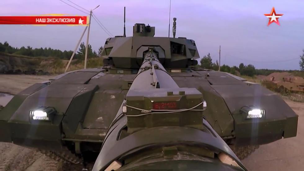 Armata: ¿el robotanque ruso? - Página 3 20150911090212249