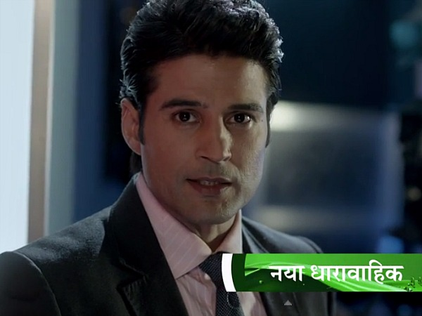 Rajeev Khandelwal, Kritika Kamra Turn Reporters For Newsroom! 17-1426590540-rajeev-khandelwal