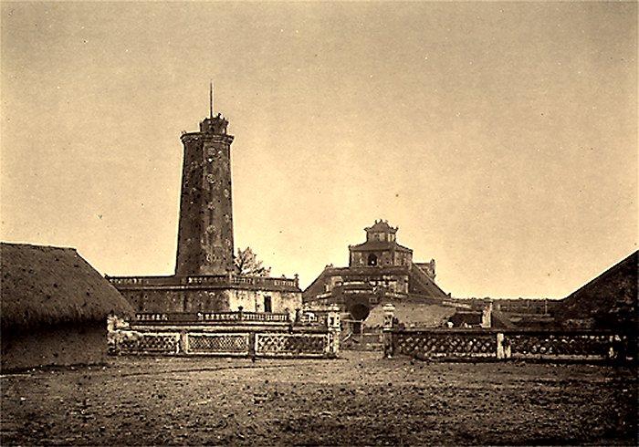 Siège de Tuyên Quang Citadelle_de_BacNinh_1884