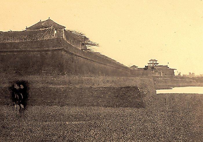 Siège de Tuyên Quang Citadelle_de_SonTay