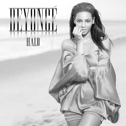 """Beyoncé >> single """"Halo"""" Beyonce-halo"""