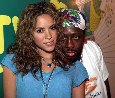 ::El mejor sitio de Shakira en Argentina:: - Portal Wyclef-and-shakira