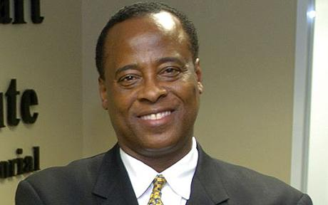 Is this Conrad Murray in a movie? Conrad-murray_1432228c