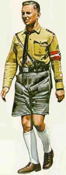 Equipement jeunesses Hitlériennes  Uniform053s