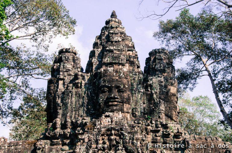Les Mystèrieuses Têtes d'Angkor au Cambodge 2JS_3895-770x510