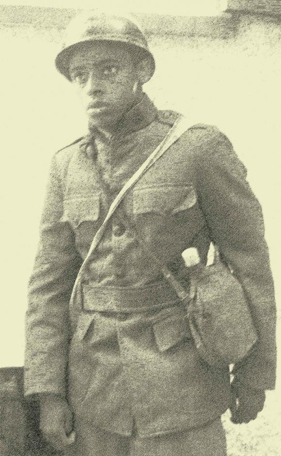 Armistice de la Grande Guerre , petit hommage  93