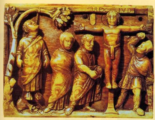 Crucifixions dérangeantes Doc2crucifixion