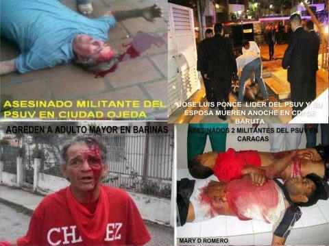 [Info] Le Venezuela ... - Page 4 Assassinc3a9s-par-le-fachisme