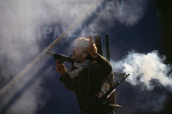 scènes de combat (armée libanaise, palestinien, chrétien...) 1982-amal-n505353208_76382_5719