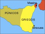 [HISTORIA]Primera Guerra Púnica (264-241 a.c) Sicilia-01