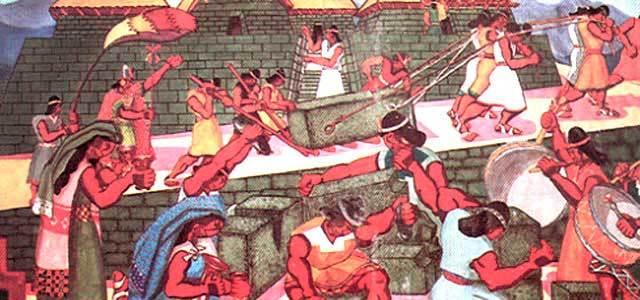 El Imperio Inca Organizacion-social