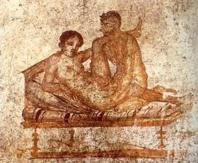 Un día de putas… en la antigua Roma. Lupanar2