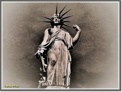Es la estatua de la libertad un plagio de una obra española? Estatua-de-la-Libertad-de-Madrid