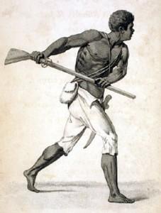 Negocio del esclavismo  a lo largo  de la historia  Charles-Deslonde