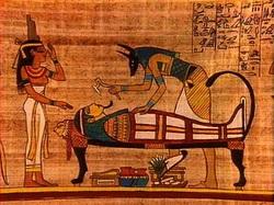Practicas funerarias Deir el Medina 4245534