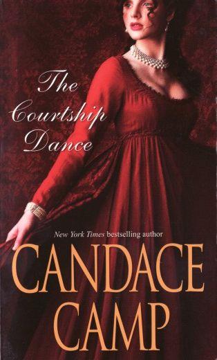 Свадебный танец / The Courtship Dance / Кэмп Кэндис  978-0-263-87464-8