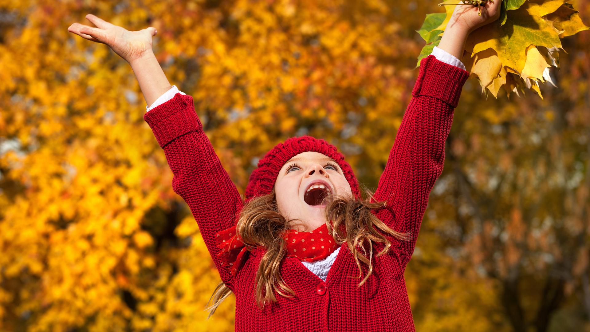 Za decu-Zar ptica Girl_autumn-1