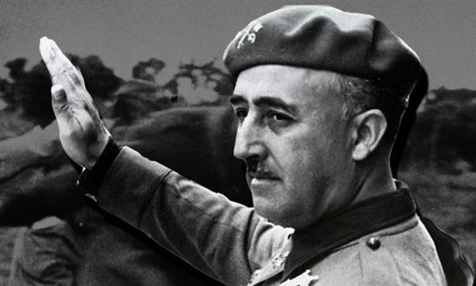 Испания, генералиссимус Франко - Страница 3 Franko2