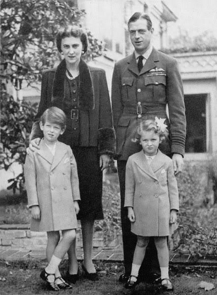 British Royal Family - Page 27 486388828490097204