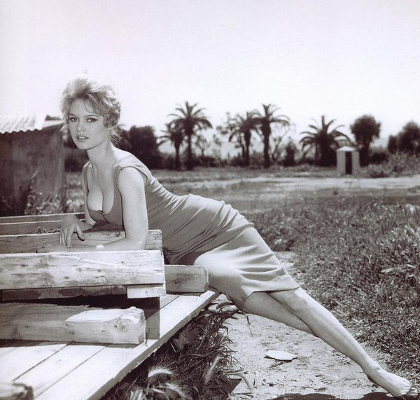 Brigitte Bardot 639278903002038272