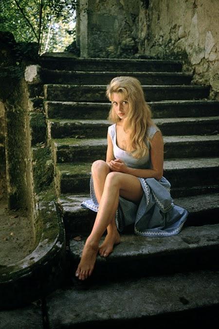 Brigitte Bardot 675381049942241280
