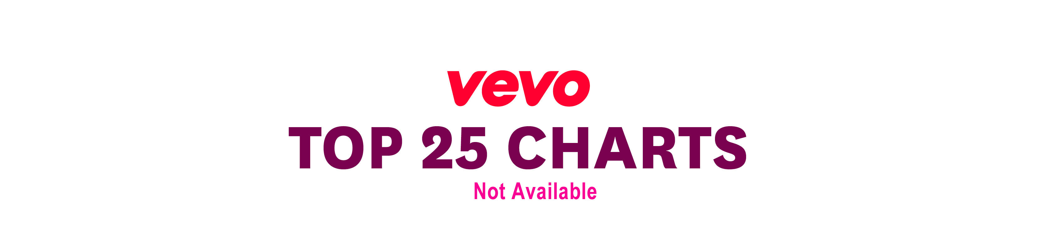 Charts/Ventas » Bad Blood [#1USA/CAN/NZ/AUS #2WW/EU #4UK] - Página 7 VEVO_Music_Charts