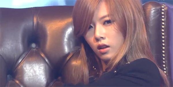 "Triple H (HyunA) >> Single ""Retro Future"" 20110814_hyuna_1"