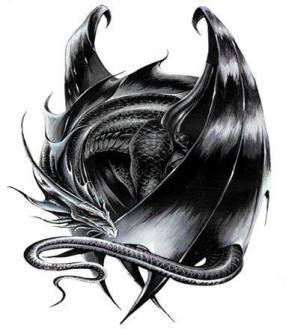 View a character sheet Black-dragon-2