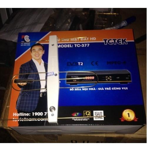 Đầu thu DVB T2 TCTEK TC 377 giá sỉ nhất trên thị trường Tctech%20t2-500x515