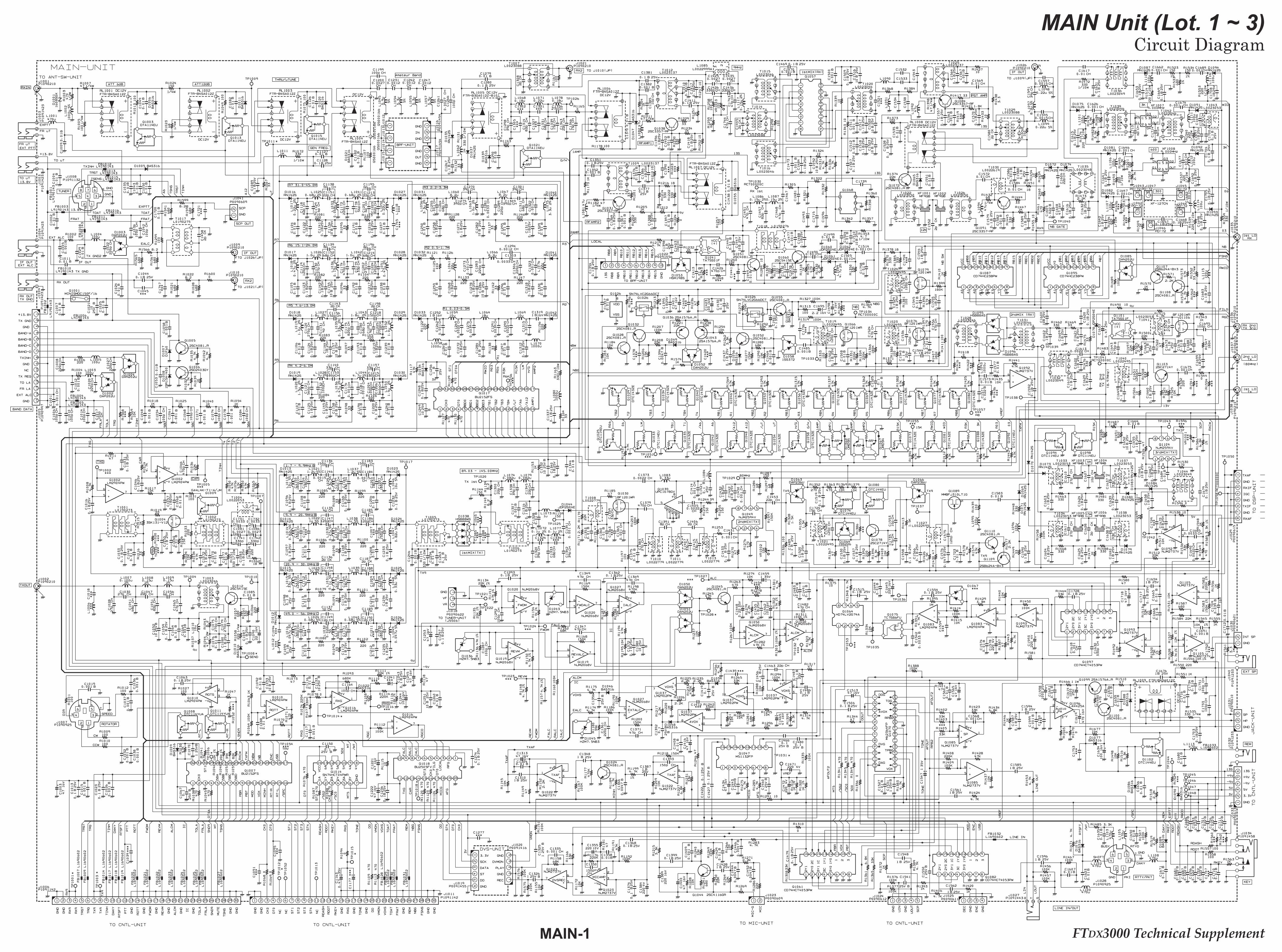 FTDX-3000 (Yaesu) - Page 2 Z16c