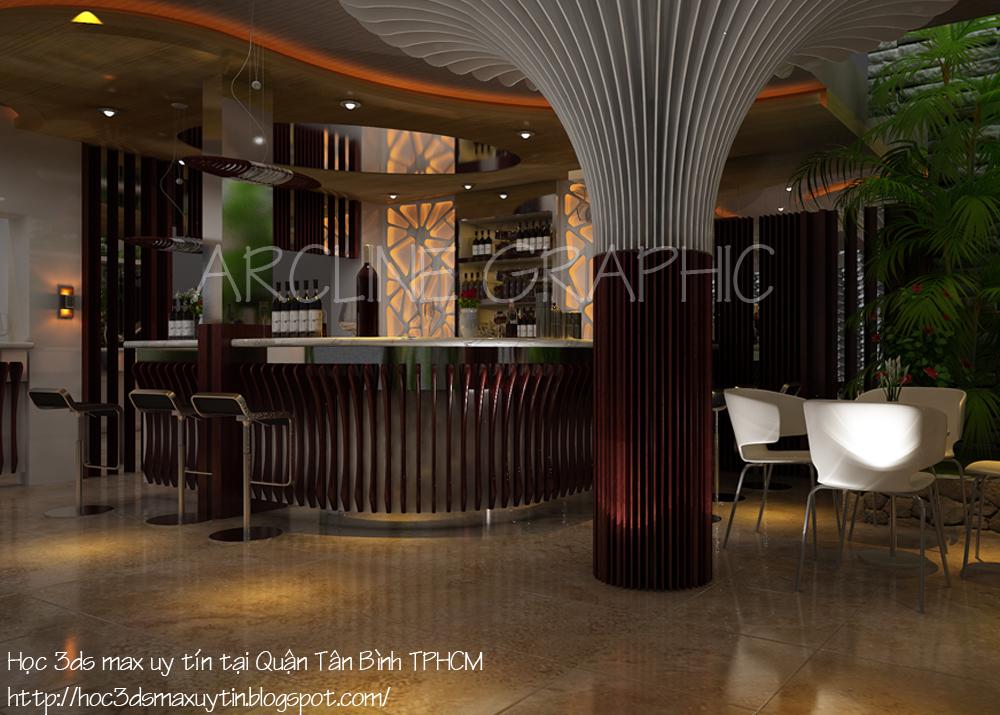 Trung tâm Arcline - Chuyên đào tạo học thiết kế nội thất chuyên nghiệp 1008903_orig