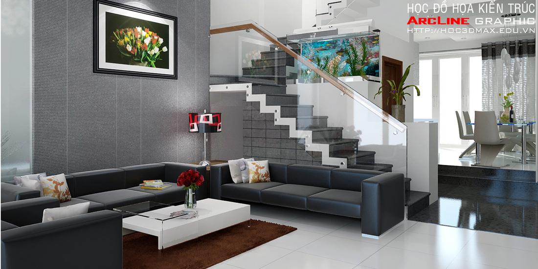 Trung tâm Arcline - Chuyên đào tạo học thiết kế nội thất chuyên nghiệp 845385_orig