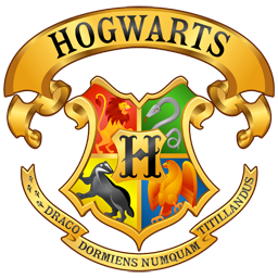 Hogwarts 3 Generation (NORMAL) Hogwarts